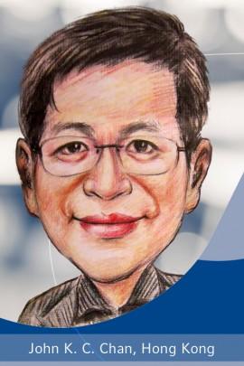 John K. C. Chan