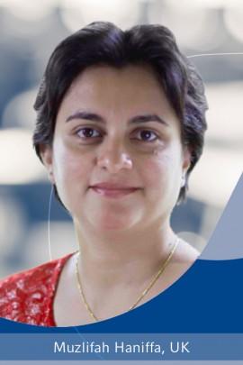 Muzlifah Haniffa